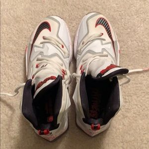 Lebron 13's Friday the 13th